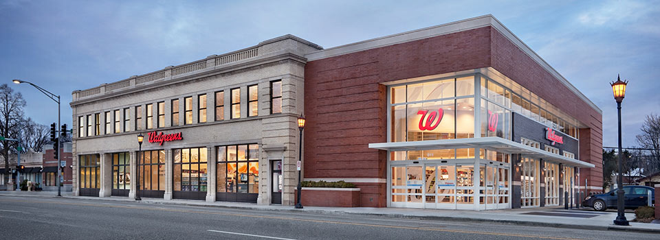 Walgreens Upgrades Warehouse to Produce Net Zero Energy